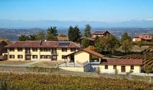 Azienda Agricola La Gibiana